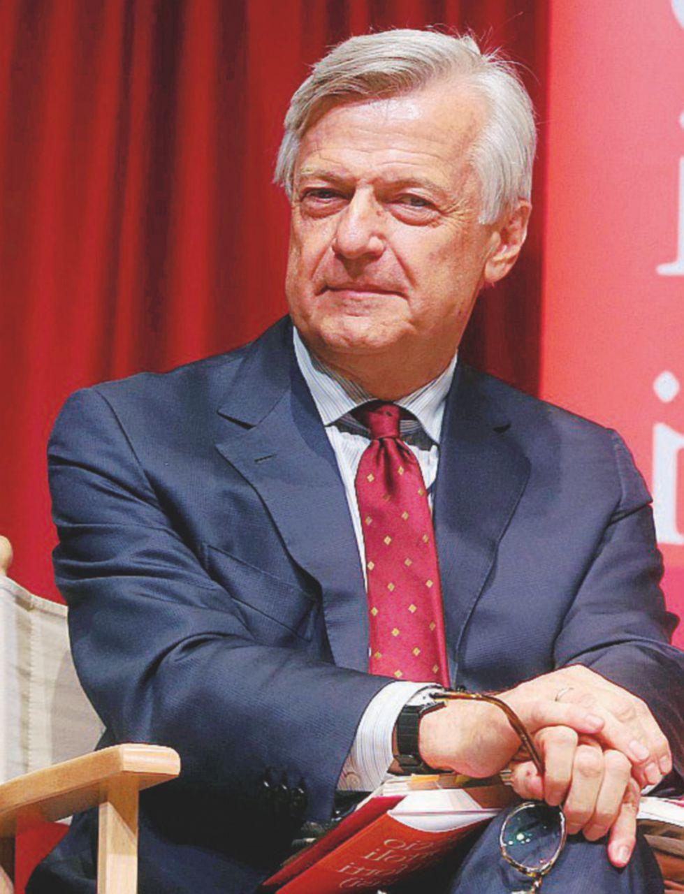 Sotto accusa –  La sottosegretario Maria  Elena Boschi  e Ferruccio  de Bortoli – Ansa