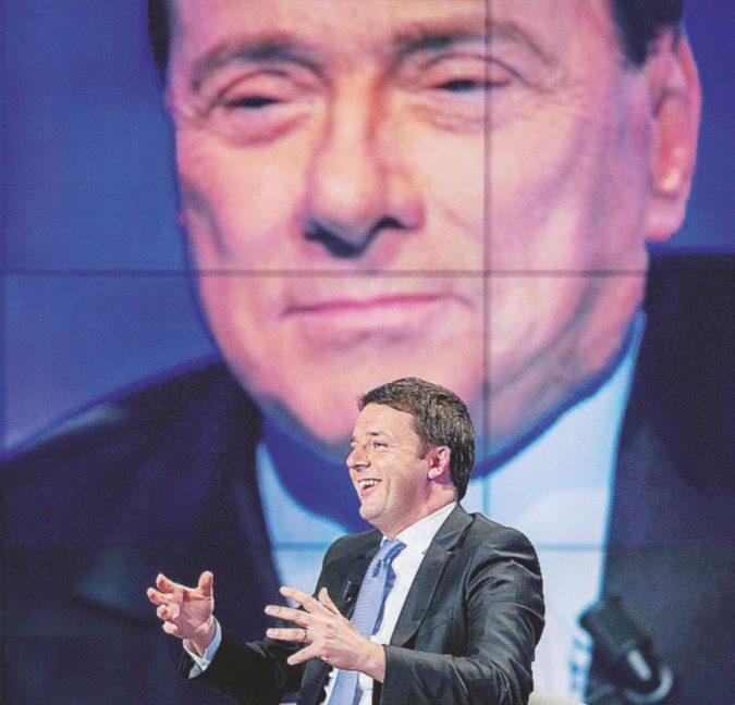Legge elettorale, Matteo tratta solo con Silvio