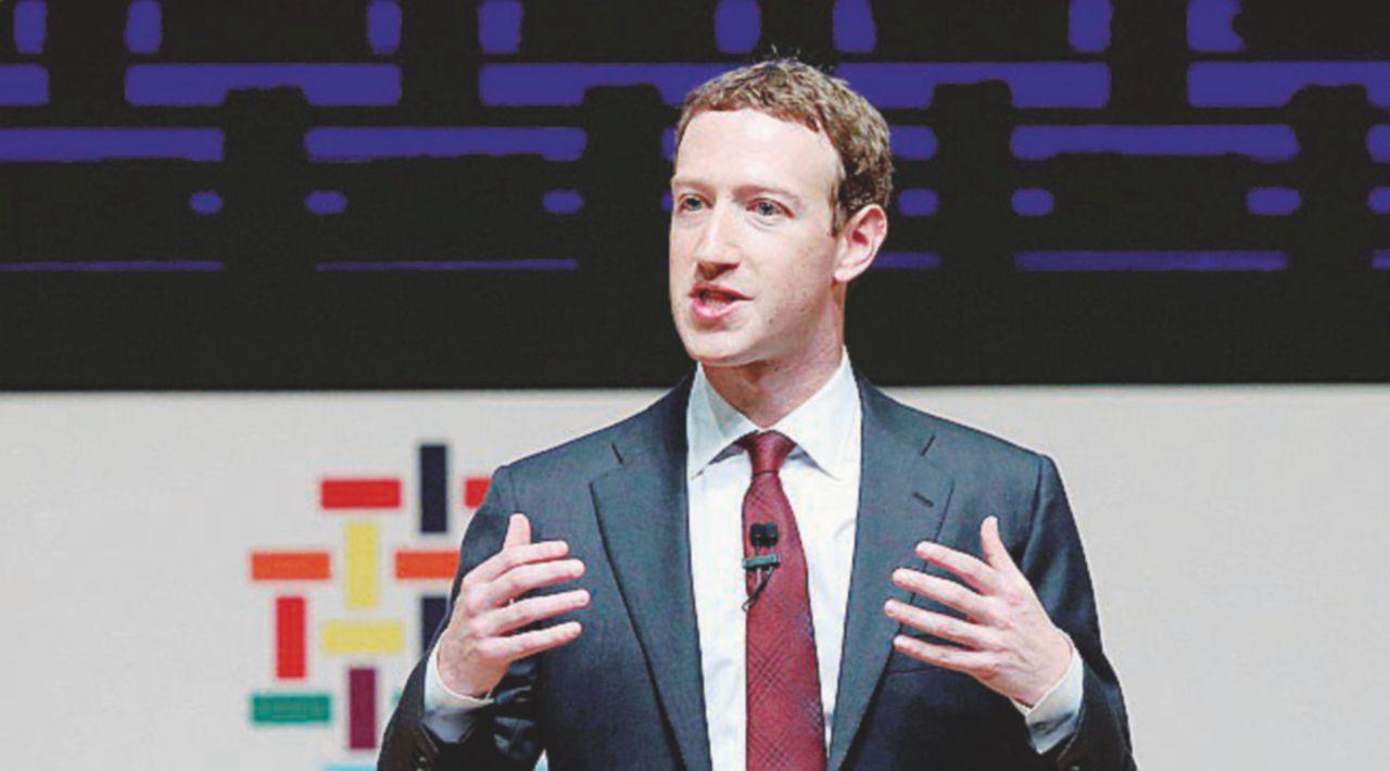 Caro Zuckerberg, soltanto tu puoi moderare Facebook