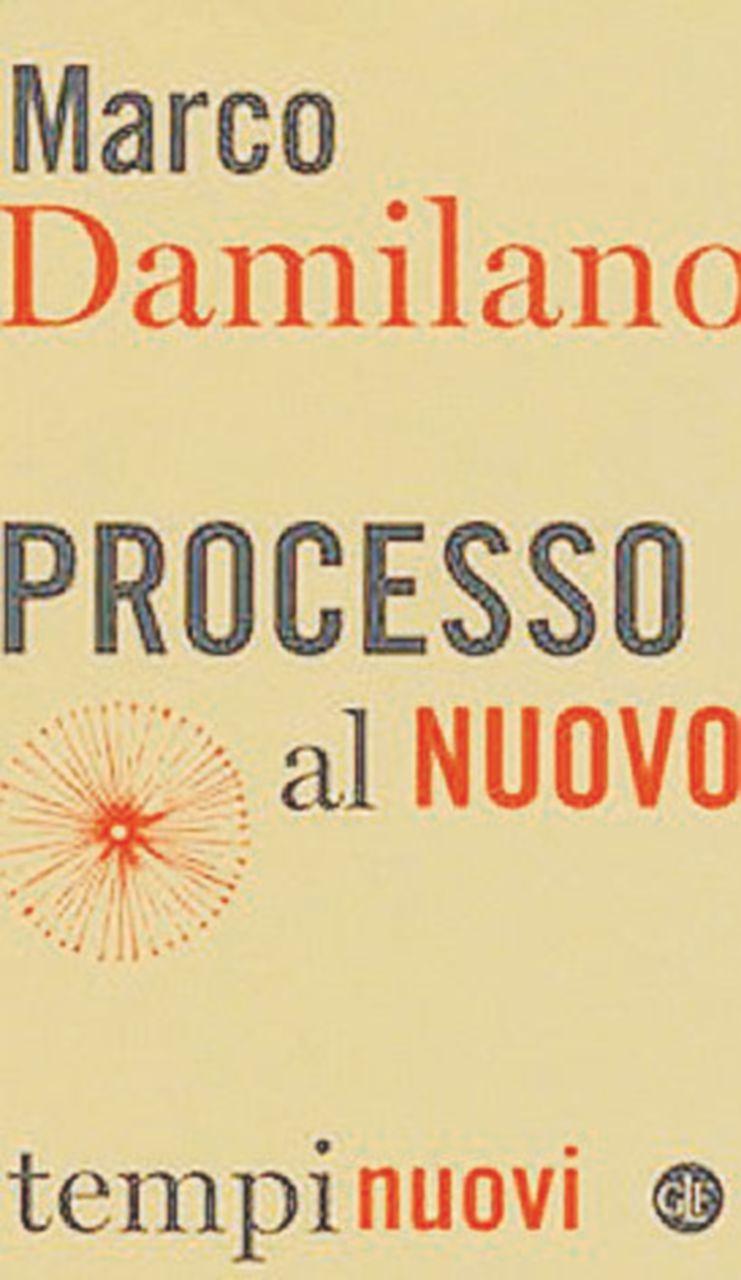 """La maledizione del """"nuovo"""": da Craxi a Renzi e i 5stelle"""