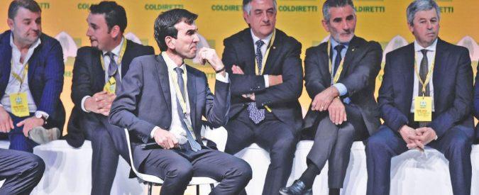 Gentiloni paga per Matteo 80 milioni alla Coldiretti