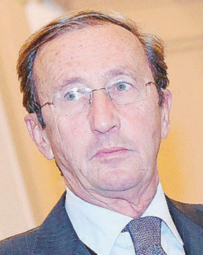 Sequestro da un milione di euro a Fini