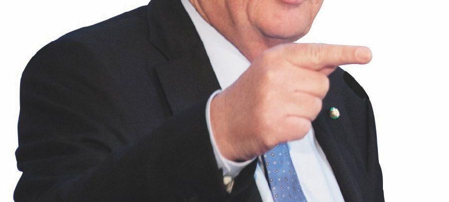 Juncker non ci faccia lezioni sulle tasse