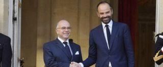 Francia, la prima scelta di Macron è a destra: il repubblicano Edouard Philippe nominato primo ministro