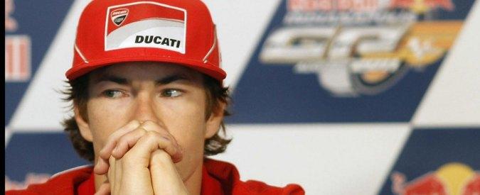 Nicky Hayden, processo abbreviato per automobilista: scontro tra periti su velocità