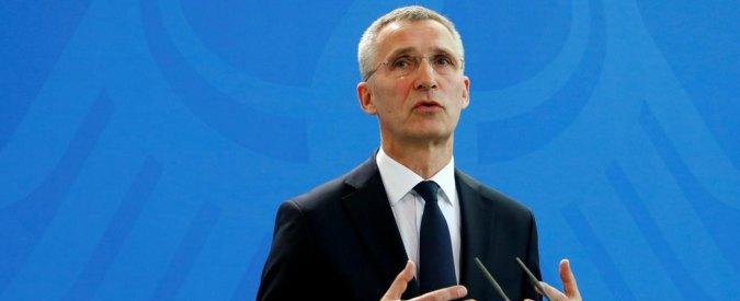 """Terrorismo, """"possibile ingresso della Nato nella coalizione anti-Isis"""""""