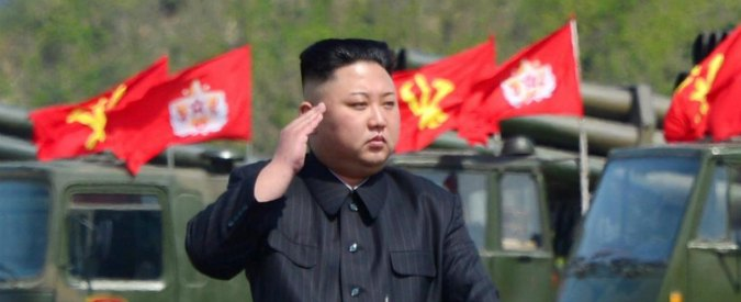 """Nord Corea, nuove accuse: """"La Cia ha cercato di assassinare Kim Jong-un"""""""