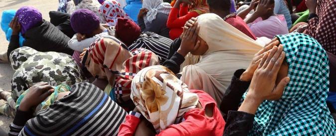 """Migranti, """"in Libia stupri e torture"""". Corte penale dell'Aja: """"Apriamo inchiesta"""""""