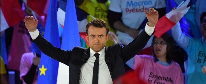 Ballottaggi Francia, Macron vincerà ma c'è poco da festeggiare
