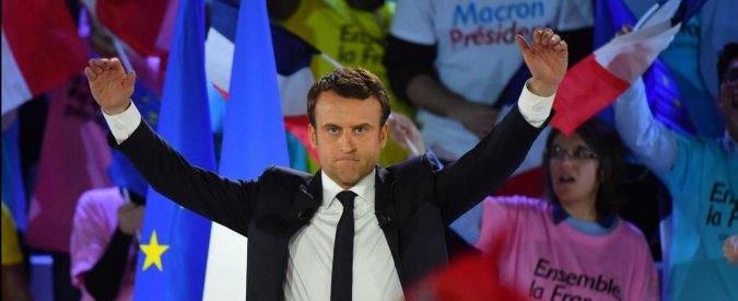 Elezioni Francia, sondaggi: Macron in testa. La sorpresa? Il pieno di En Marche (e il flop del Front) alle legislative