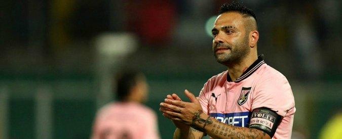 """Fabrizio Miccoli, il pm: """"Va condannato a 4 anni, estorsione con metodo mafioso"""""""