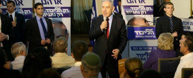 Israele, la fedeltà acritica a Bibi Netanyahu è la chiave per fare carriera