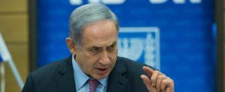 """Israele taglia i finanziamenti all'Onu, Netanyahu: """"Nega la nostra sovranità"""""""