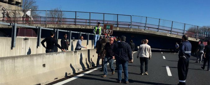 Crollo ponte A14, il 18 maggio incidente probatorio. 41 le persone indagate