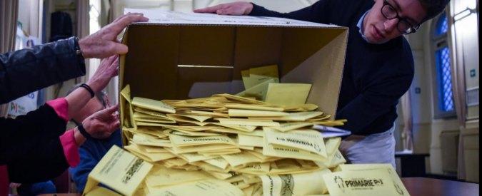 Primarie Pd: quattro elettori su dieci hanno più di 65 anni, i pensionati restituiscono il partito a Renzi