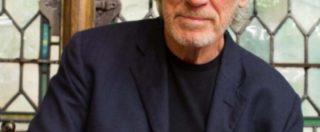 """Andrea Scanzi intervista Roger Waters: """"Se ci sarà posto per me nella storia? Non me ne frega niente. Trump? Un 'nincompoop"""