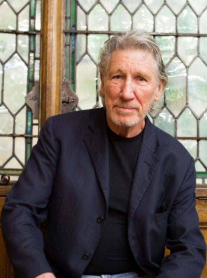 """Andrea Scanzi intervista Roger Waters: """"Se ci sarà posto per me nella storia? Non me ne frega niente. Trump? Un 'nincompoop'"""""""