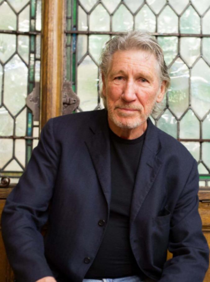 Roger Waters, nella storia della copertina del disco copiata spunta un terzo nome: Man Ray