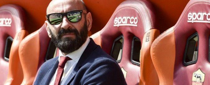 Roma, Totti smetterà di giocare? Ma va. Ecco altre 10 rivelazioni choc di Monchi
