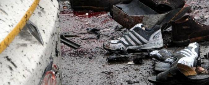 """Siria, """"mille civili morti in un mese"""". Nuovo attacco Isis al confine iracheno"""