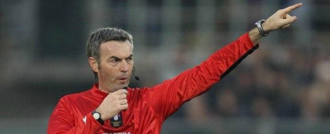 Stefano Farina è morto, addio all'ex arbitro di serie A e designatore di serie B