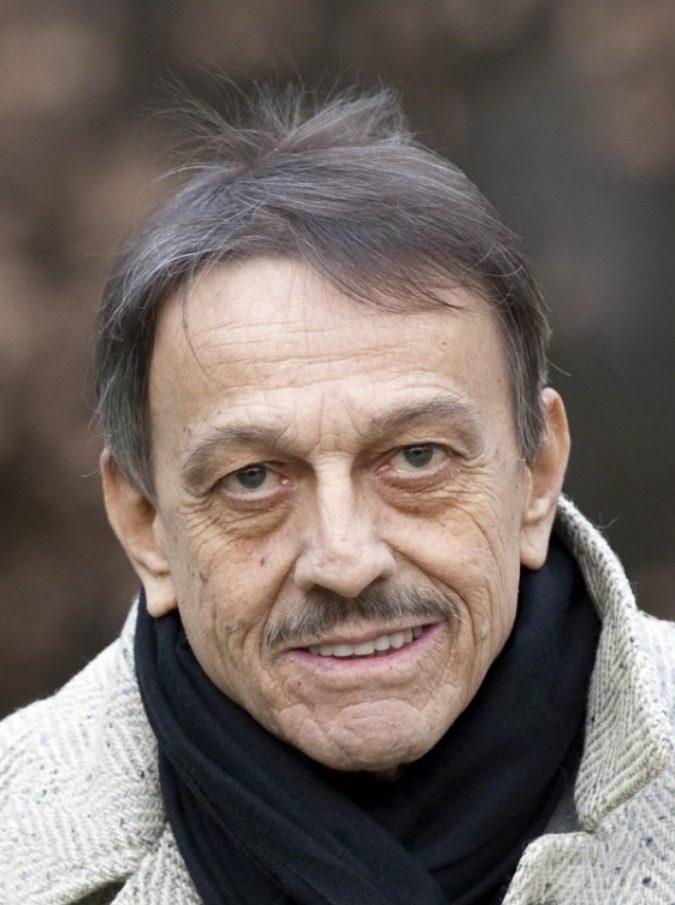 """Toni Bertorelli, morto a 67 anni il """"cardinale Caltanissetta"""" di The Young Pope"""