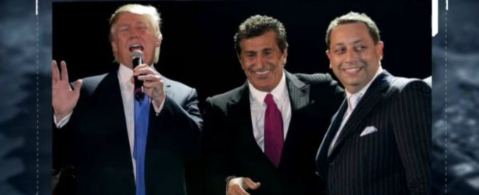 Trump e l'impeachment, in un doc i legami finanziari con oligarchi e mafiosi russi