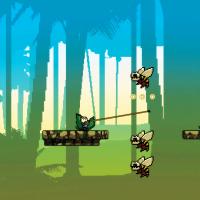 Caccia ai calabroni
