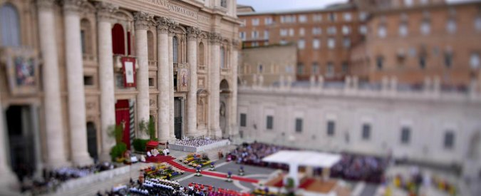 Vaticano, nel 2016 meno segnalazioni di attività finanziarie sospette. Ma 'schemi di potenziale riciclaggio più complessi'
