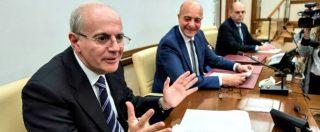 """Migranti, Zuccaro: """"Occorre intercettare le comunicazioni e investigare le fonti di finanziamento delle ong"""""""