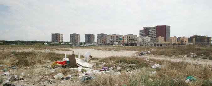 Abusivismo edilizio, il ddl Falanga è una vera porcheria