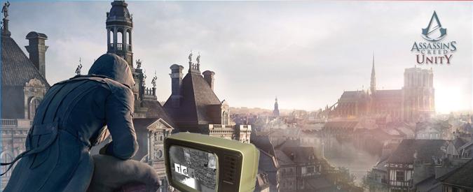 Videogames, quella volta in cui Assassin's Creed diventò un simulatore di attacchi terroristici