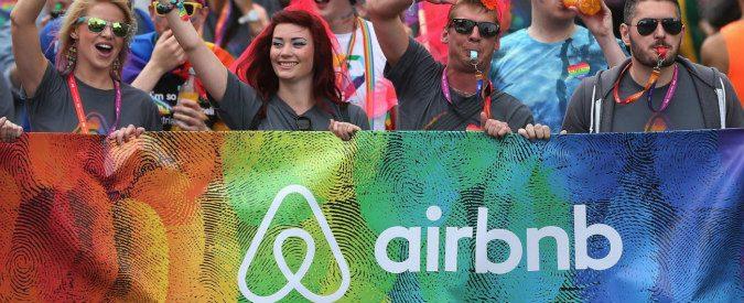 Airbnb, introdurre una tassa non è sufficiente a controllare il fenomeno
