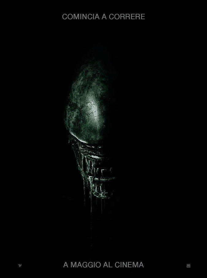 Alien: Covenant, Ridley Scott torna alla regia per farci vivere un autentico scult cinematografico