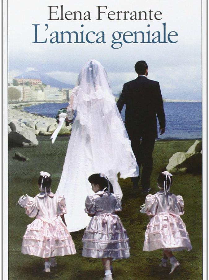 """L'amica geniale, Elena Ferrante parla della serie tv tratta dai suoi romanzi: """"Spero trasmetta emozioni vere"""""""