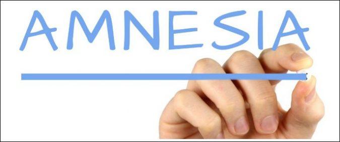 Memoria e amnesia: 'non sapere di sapere' è il modo in cui la nostra mente si difende