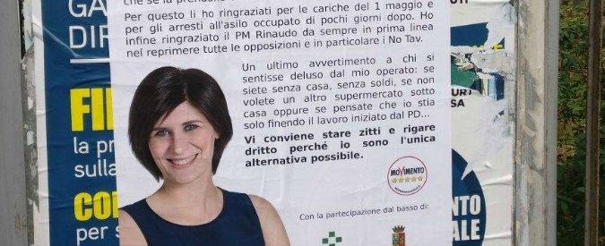 """Torino, lettera ai cittadini firmata Appendino: """"Voi mi votate, io comando"""". Ma è un fake: indaga la Digos"""