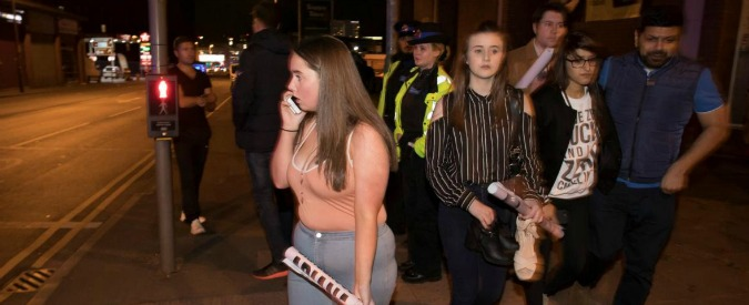 """Attentato Manchester, """"colpita quella che per l'Occidente è l'età dell'innocenza. Per l'Isis i bambini sono parte del conflitto"""""""