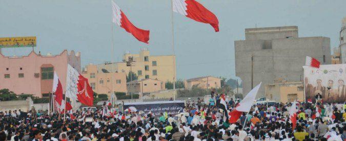 Bahrain, Fadhel Radhi sarà il primo imputato civile sottoposto alla corte marziale