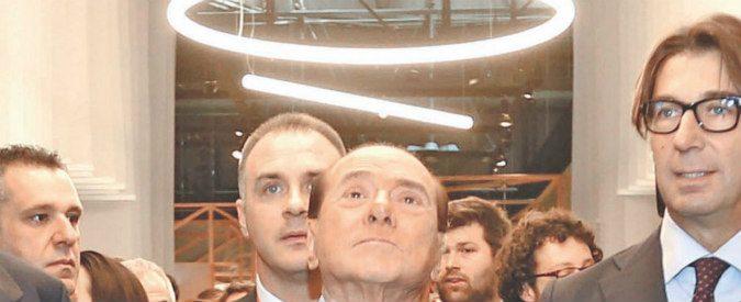 Silvio Berlusconi, da Strasburgo alla legge elettorale: il ritorno del Cavaliere