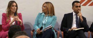 """Legge elettorale, Boschi: """"Rosatellum? E' la proposta Pd"""", Di Maio e Lupi: """"Meglio il Legalicum"""""""