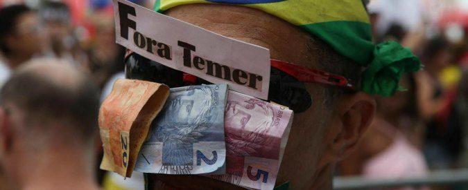 Corruzione in Brasile, l'inchiesta 'Vaso di Pandora' sembra inesauribile