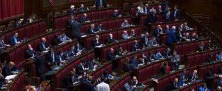 """Legge elettorale, la riforma in Aula alla Camera a settembre. Salvini: """"Vergognoso, perché aspettare 2 mesi?"""""""
