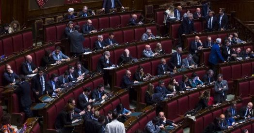 La riforma elettorale arriva alla camera segui la diretta for Camera diretta tv