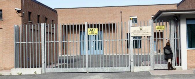 Rapporto Antigone, torna il carcere peggiore