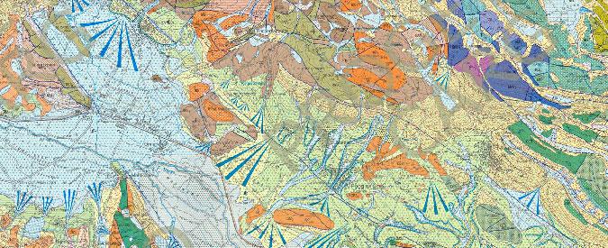 Dissesto e rischio sismico, la mappatura geologica iniziata trent'anni fa. Ferma al 40%. E senza fondi dal 2004