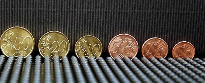 cd63241453 Troppe monetine in tasca, che fare? - Il Fatto Quotidiano