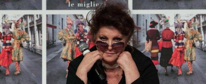 """Claudia Mori accusa la Rai: """"Mi umilia"""". Fiction tv sull'azzardo ferma dal 2010"""