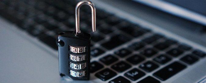 Anti public, tre diritti che dovremmo conoscere per proteggere le nostre password