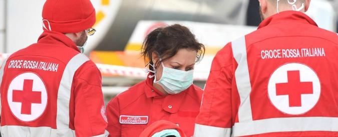 Croce Rossa Cantù, volontari anonimi: 'Turni da più di 12 ore'. Presidente: 'Falso. E non considero denunce non firmate'